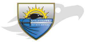Knighthawk Security Services logo